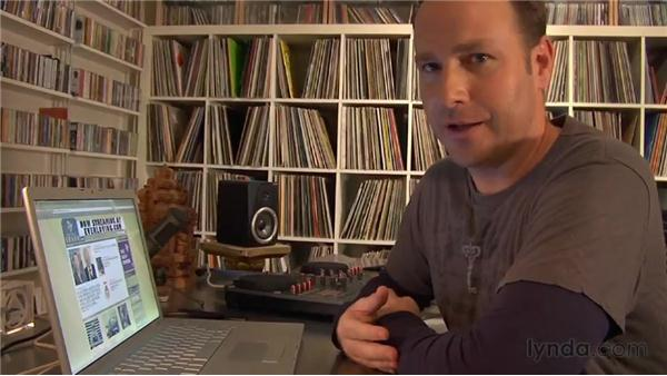 : Creative Inspirations: Jason Bentley, Radio DJ and Musician