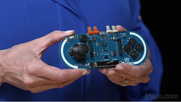 Introducing the Arduino Esplora: Up and Running with Arduino
