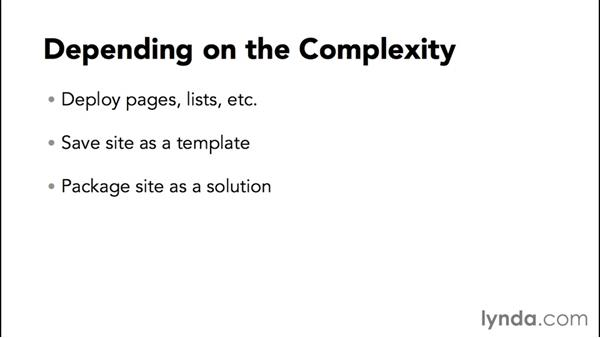 Deploying composites: Creating Quick No-Code SharePoint Business Solutions with Composites