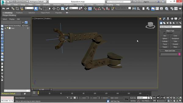 What you should know: Unity 5: 3D Essential Training