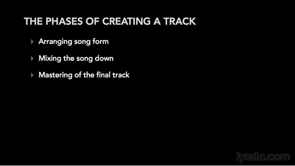 Mixdowns explained: Advanced EDM Mixing Principles