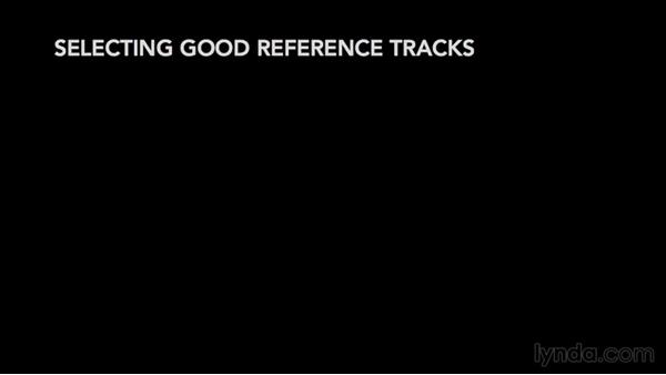 The importance of good audio references: Advanced EDM Mixing Principles