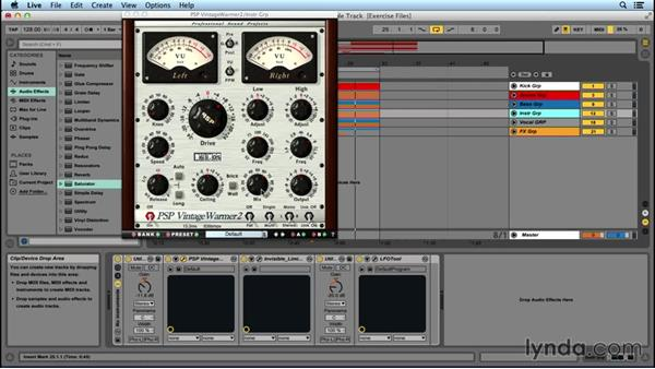 Other ways of using subgroups: Advanced EDM Mixing Principles