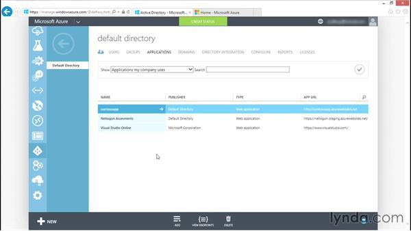 Managing Azure Active Directory: Understanding Microsoft Azure Core Functionalities