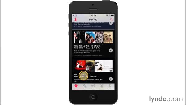Setting up and touring the new Music app: Apple Music First Look