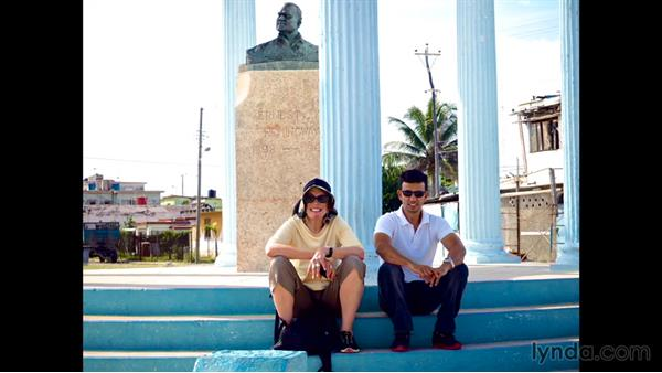 Reminder to not forget fellow photographers: Travel Photography: A Photographer in Cuba
