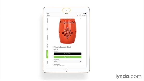 A tour around the iPad: iPad Tips and Tricks