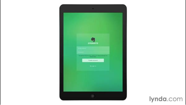 Suggested third-party office and productivity apps: iPad Tips and Tricks