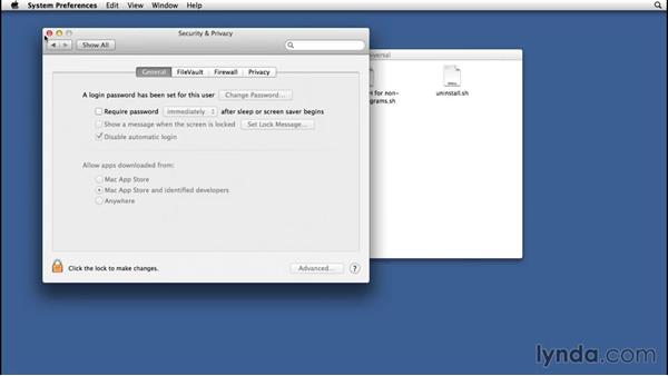 Installing Git on a Mac: Up and Running with Git and GitHub