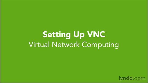 Why VNC is useful?: Up and Running with Raspberry Pi