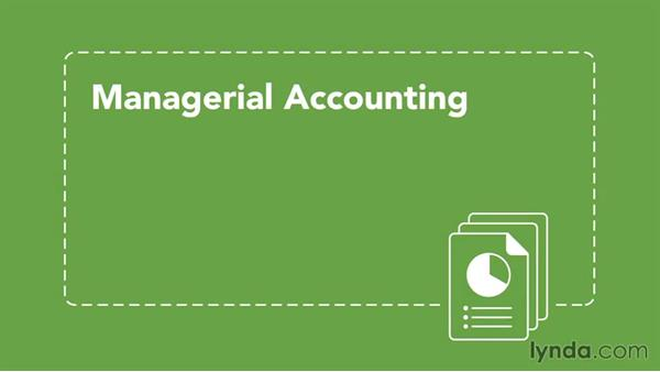 What is accounting?: Finance for Non-Financial Managers