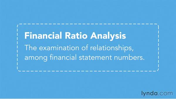 What is financial ratio analysis?: Finance for Non-Financial Managers