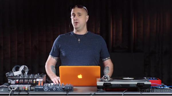 Cueing and playing music: DJing with Ableton Live