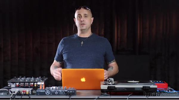 Looping: DJing with Ableton Live