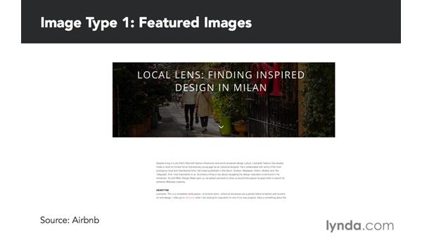 Choosing your blog images: Content Marketing: Blogs