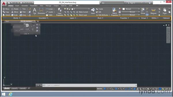 Welcome: Up and Running with AutoCAD LT