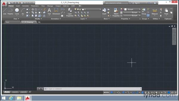 Understanding full AutoCAD and AutoCAD LT: Up and Running with AutoCAD LT