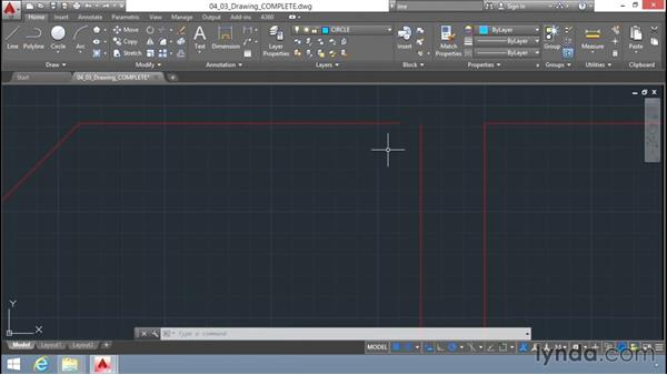 Drawing with Snap and Grid: Up and Running with AutoCAD LT