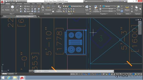 What are blocks?: Up and Running with AutoCAD LT