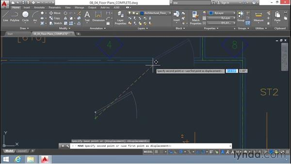 Understanding Dynamic Blocks: Up and Running with AutoCAD LT