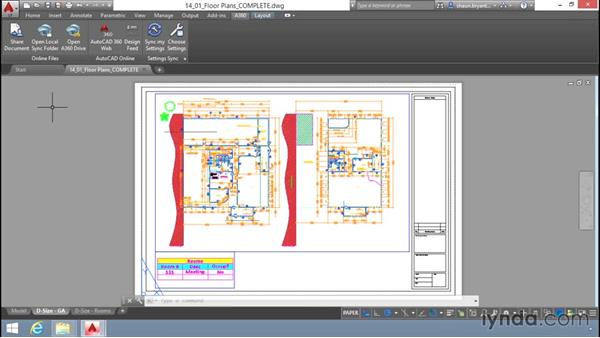 Next steps: Up and Running with AutoCAD LT