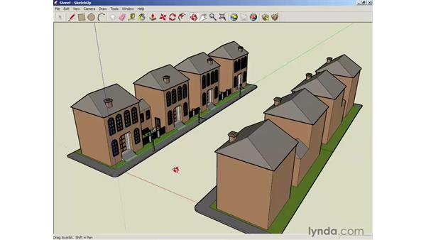 Welcome: SketchUp 6 Essential Training