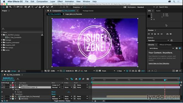 What's new for 2015: After Effects CC Essential Training (2015)