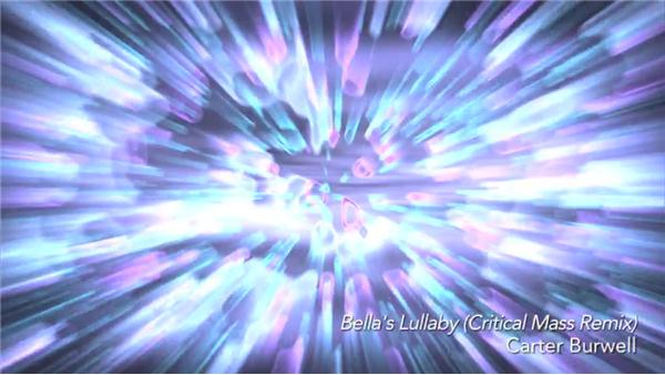 Bella's Lullaby (Critical Mass Remix): Jason Bentley's Twilight Remix: Start to Finish