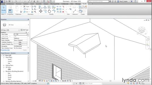 Welcome: Revit Architecture 2016 Essential Training (Imperial)