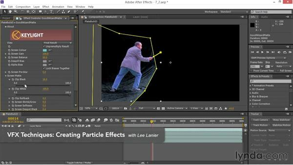 Tools, techniques, and projects for VFX: Getting Started with Motion Graphics