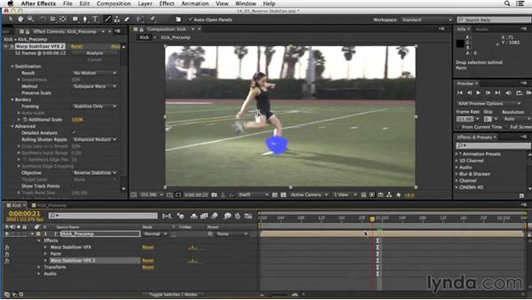 Goodbye: Getting Started with Motion Graphics