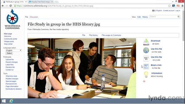 Finding and using images in your classroom: Teacher Tech Tips