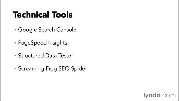 SEO tool goals: SEO Tools Fundamentals