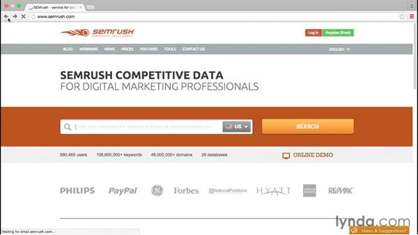 What is SEMrush?: SEO Tools Fundamentals