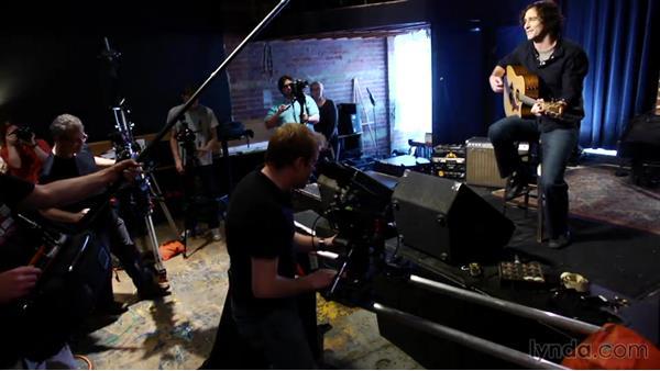 Benefits of mulitcamera: Final Cut Pro X Guru: Multicamera Video Editing