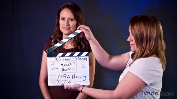 Synchronization strategies: Final Cut Pro X Guru: Multicamera Video Editing