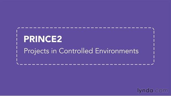 Welcome: PRINCE2 Fundamentals