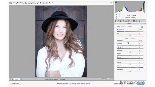Welcome: Photoshop CC for Photographers: Camera Raw 9 Fundamentals