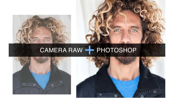 Should I use Camera Raw or Photoshop?: Photoshop CC for Photographers: Camera Raw 9 Fundamentals