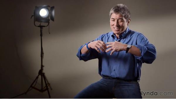 Focusing on your pitch: Guy Kawasaki on Entrepreneurship