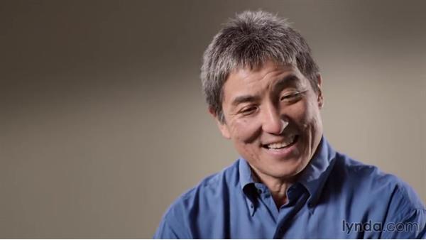 Predicting new markets and opportunities: Guy Kawasaki on Entrepreneurship