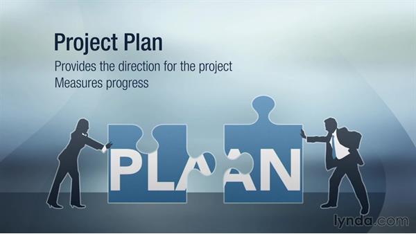 The integration deliverables: Managing Project Integration