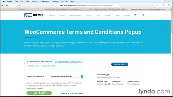 Offering pre-sales to validate your product: WordPress Ecommerce