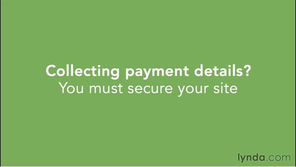 Understanding the basics of Secure Sockets Layer (SSL): WordPress Ecommerce