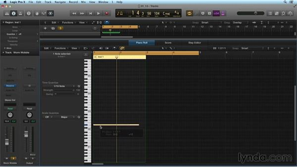 Loop slicing and multi-group customization: Advanced Instrumentation and Sound Design with KONTAKT