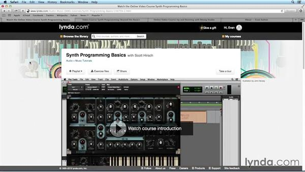 Next steps: Advanced Instrumentation and Sound Design with KONTAKT
