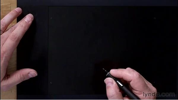 Welcome: Using Wacom Tablets with Illustrator