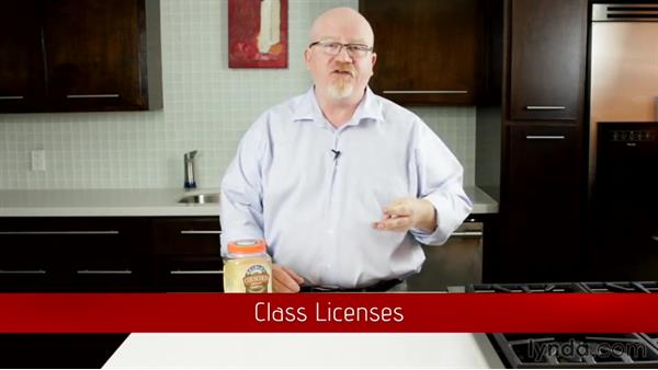 Classful addressing: CompTIA Network+ Exam Prep (N10-006) Part 3: The World of TCP/IP