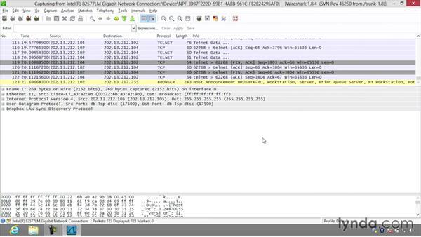 Telnet and SSH: CompTIA Network+ Exam Prep (N10-006) Part 4: Making TCP/IP Work