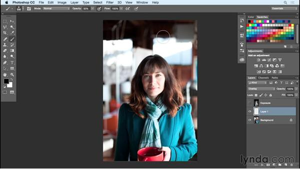 Opacity vs. flow: Using Wacom Tablets with Photoshop